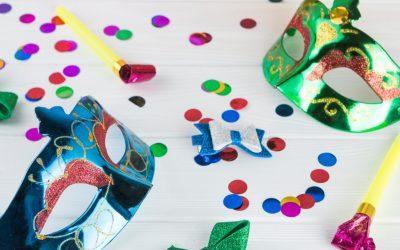 5 receitas saudáveis para o seu carnaval
