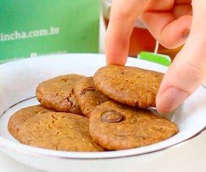 Cookies sem Glúten 🍪