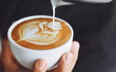 Vamos falar de café?