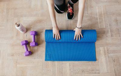 você conhece as vantagens de ter uma academia em casa?