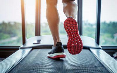 Praticar corrida em casa é ideal para quem tem um dia a dia corrido