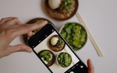 Procurando instagram com receitas fitness? Confira nossa seleção!