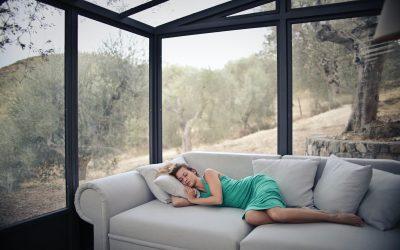 Conheça aqui o sono polifásico