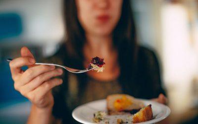 Você já conhece a alimentação intuitiva?