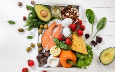 descubra os melhores alimentos para o cérebro