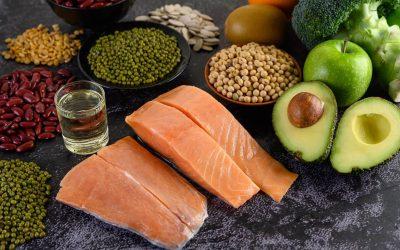Conheça a pirâmide alimentar brasileira